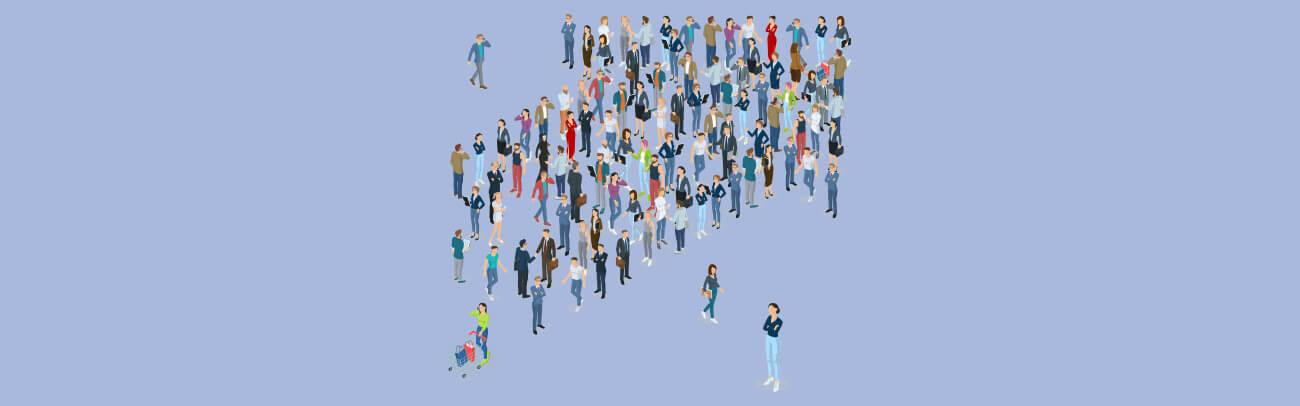 Persona e Público alvo: Entenda a importância e as diferenças entre eles.