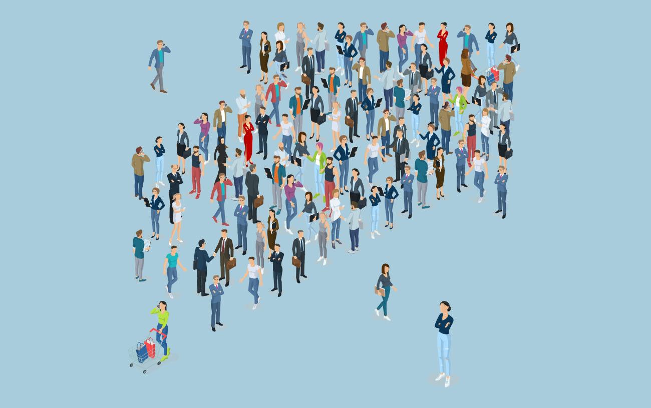 Persona e Público alvo: Entenda a importância e as diferenças entre eles