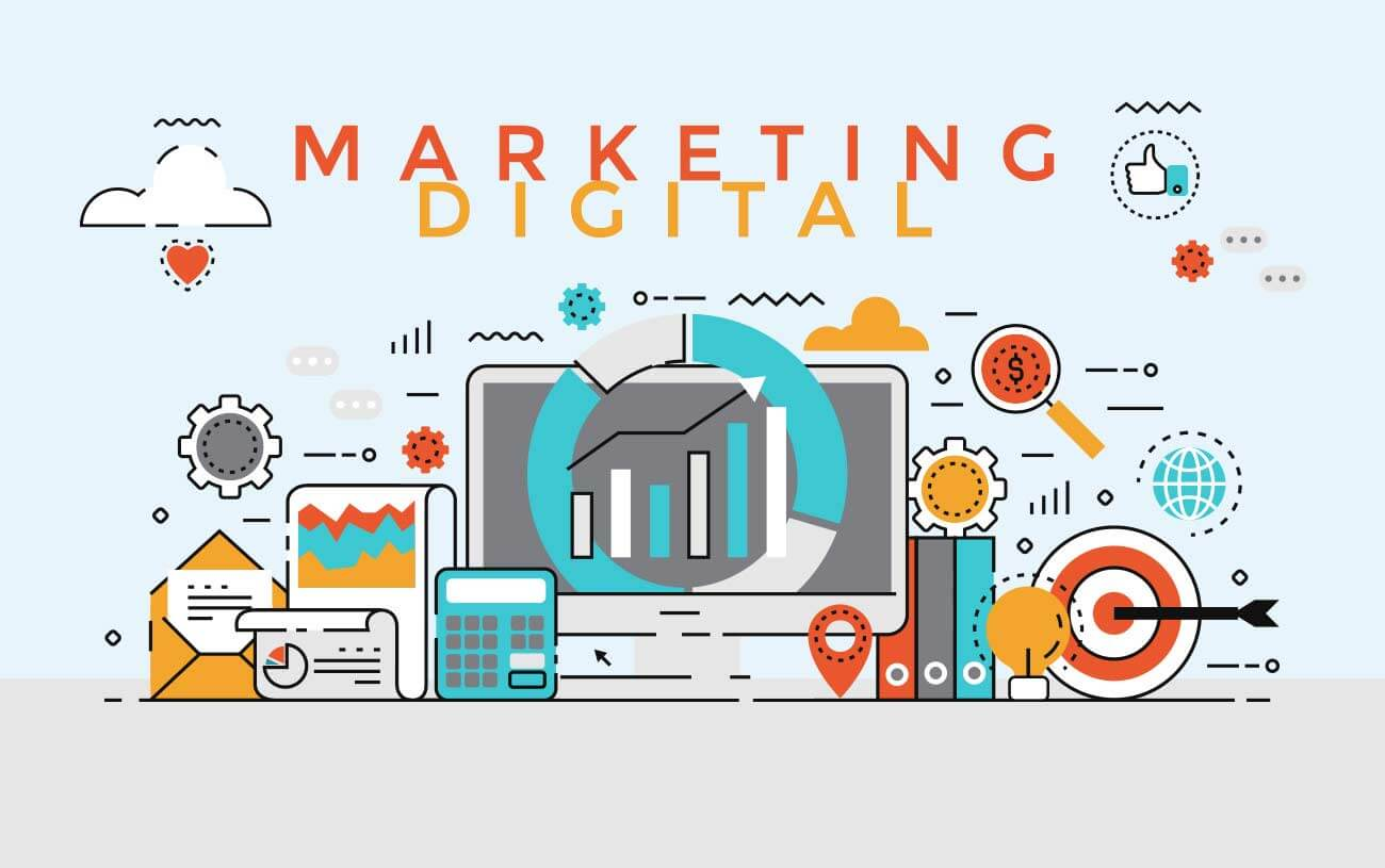 As Siglas do Marketing Digital
