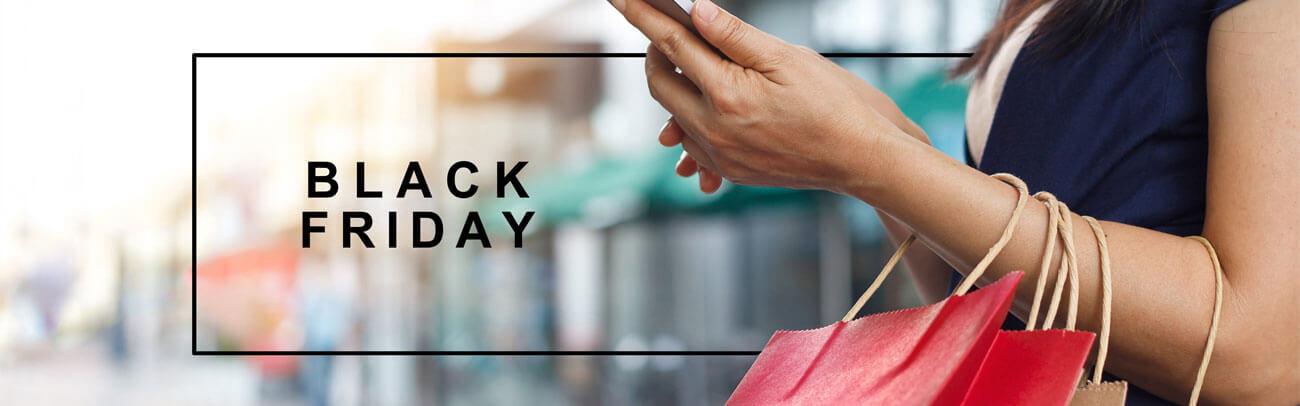 Dicas para aproveitar as promoções da Black Friday