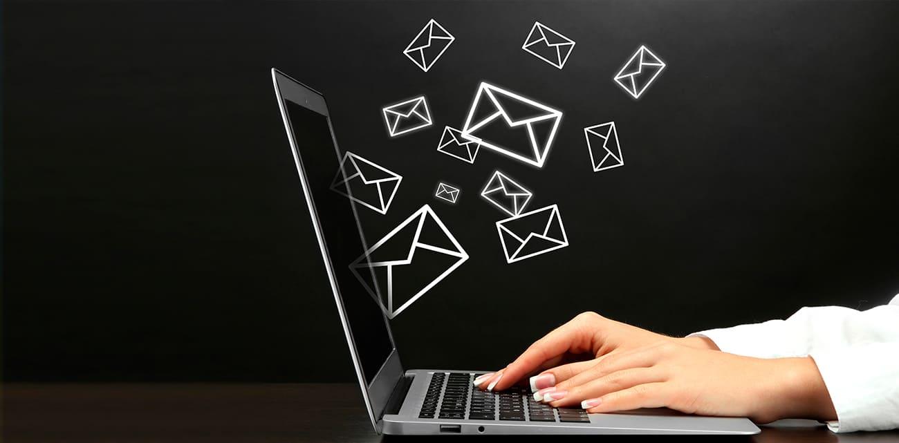 Como melhorar o relacionamento com o público usando o email marketing