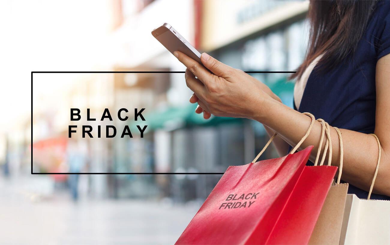 Dicas para aproveitar as promoções da Black Friday 2018